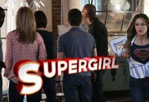 ComicStories – Sur nos écrans #60 : Supergirl saison1