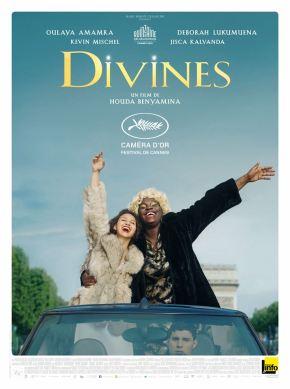 Divines : Pour finir les vacances en beauté!