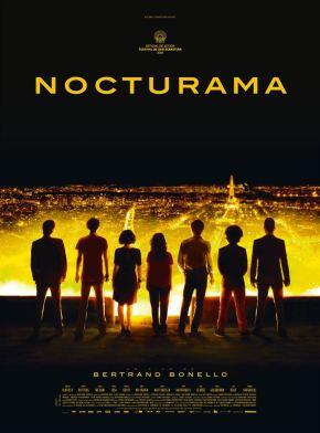 Nocturama : Poétique et tragique, a must see!