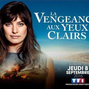 [FTV16] La vengeance aux yeux clairs : Un «Revenge» à la française pour LaëtitiaMillot