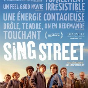 Sing Street : Come get some music !