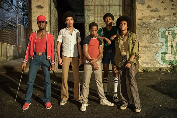 The Get Down - Team
