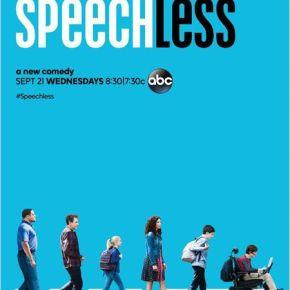 [Pilot] Speechless : Une série qui sait de quoi elle parle sur des sujetssensibles
