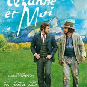 Cézanne et moi : l'art del'amitié