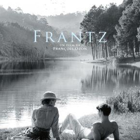 Frantz : Ozon nous ballade dans l'après guerre de14-18
