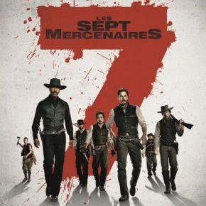 Les 7 mercenaires : remakeraté