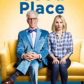 [Pilot] The Good Place : le septième ciel de la comédie?