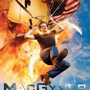 [Pilot] MacGyver : Il sait tout faire, sauf un bonpilot