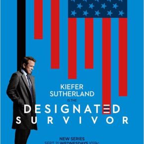 [Pilot] Designated Survivor : Kiefer, sauveur de la nation (again)