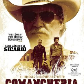 Comancheria : Hell Or High Water