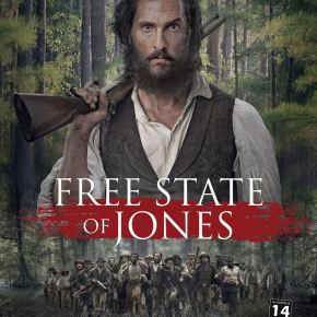 Free State of Jones : Un saut dans l'Histoire