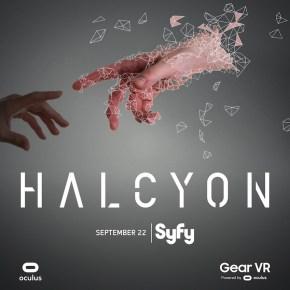 Halcyon : Et si la VR avait un avenir meurtrier?