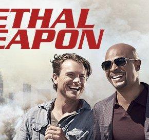 [Pilot] Lethal Weapon : l'arme fatale de TF1?