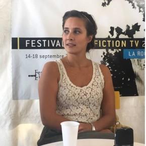 Rencontre avec Julie de Bona pour la sérieInnocente