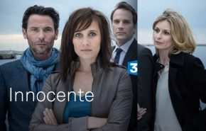 Innocente : Julie de Bona clame son innocence sur France3