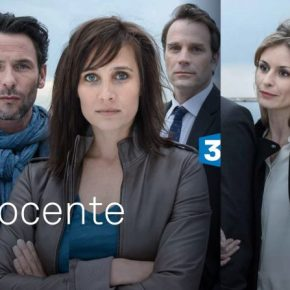 Innocente : Julie de Bona clame son innocence sur France 3