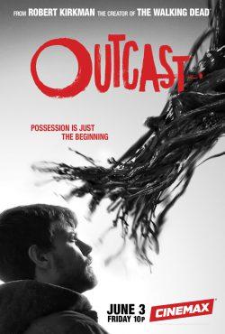 ComicStories – Sur Nos Ecrans #65 : Outcast saison1