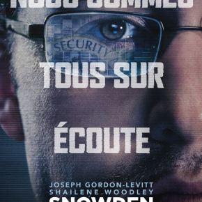 Snowden : La vérité surpiédestal