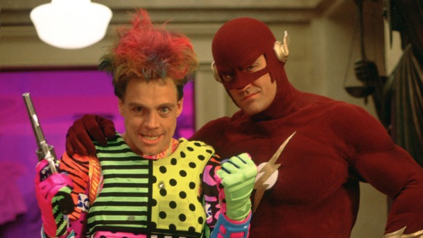 The Flash - Warner Bros - CBS - 1990
