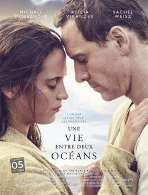 Une vie entre deux océans : une romance paisible?