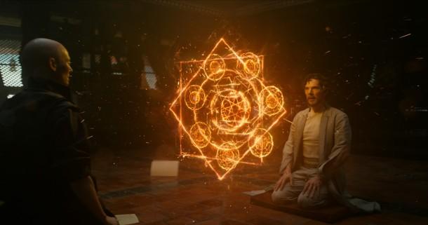 Doctor Strange - Marvel Studios - 2016