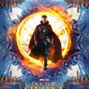 Doctor Strange : le renouveau de Marvel?