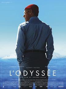 L'Odyssée : Plongez vers le côté obscur du commandantCousteau