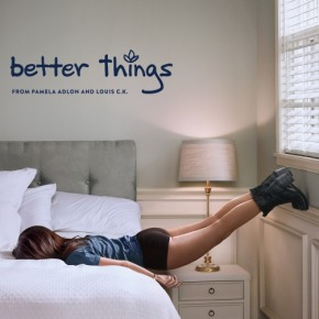 Better Things : Mère agitée