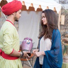 Coup de foudre à Jaipur : la comédie romantique made inTF1