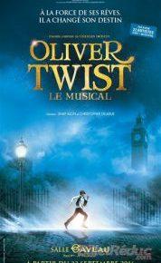 Oliver Twist, le Musical : Un orphelin pleind'avenir