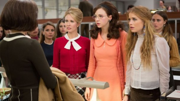 Good Girls Revolt - Amazon - 2016