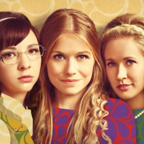 [Pilot] Good Girls Revolt : Rébellion en gestation