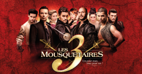 Les 3 Mousquetaires : Un pour tous et tous pour Olivier Dion?