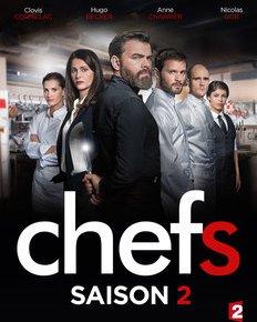 Chefs Saison 2 : Un goûtamer