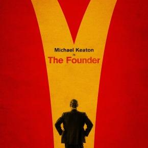 The Founder : Venez comme vousêtes