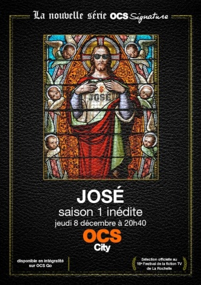 José : Oh mon Dieu!