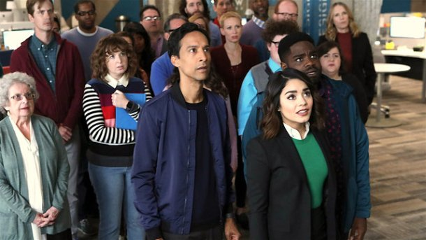Powerless - DC Comics - 2017