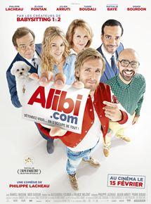 Alibi.com : Pas d'excuses, foncez le voir!