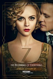 Z : The Beginning of Everything – Une série taillée sur mesure pour Christina Ricci