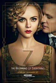 Z : The Beginning of Everything – Une série taillée sur mesure pour ChristinaRicci