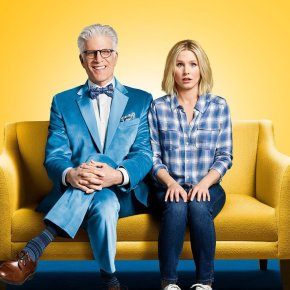 The Good Place [Saison 1] : Vers un monde meilleur