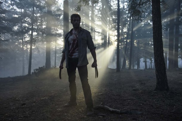 Logan - 20th Century Fox - 2017