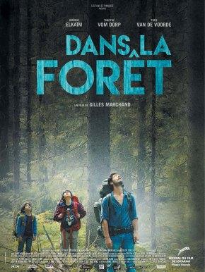 Dans la forêt : Le diable s'habille enpapa