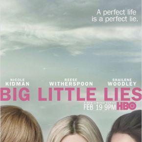 Big Little Lies : Série prestigieuse sur fond de mensonges et fauxsemblants