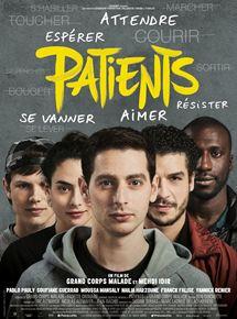 Patients : Un film qui ne laissera personne(in)différent