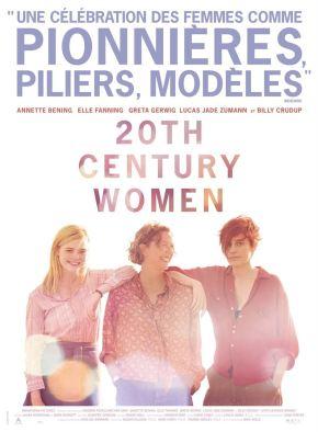 20th Century Women : Etre une femme libérée tu sais si pas sifacile