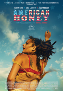 American Honey – Sasha Lane, larévélation