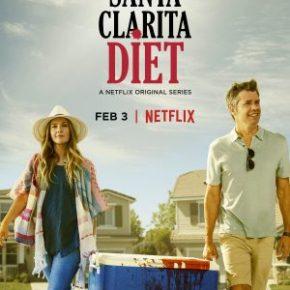Santa Clarita Diet [Saison 1] : Une famille engore