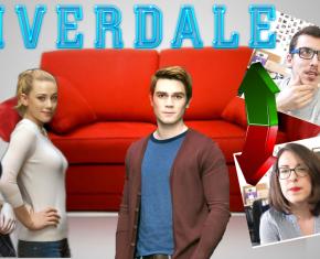 Riverdale : Bon Teen show ou déjà vu?