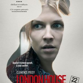 London House : Un thriller glaçant